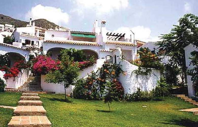 Capistrano El Sur - Hotel - 0