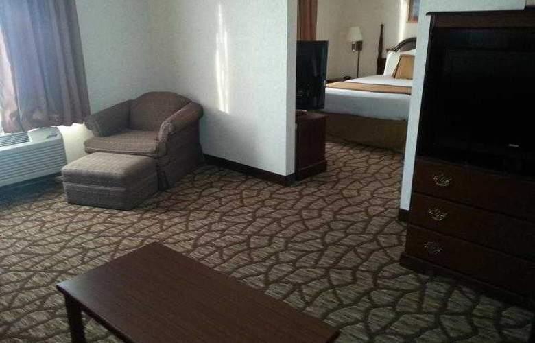Best Western Joliet Inn & Suites - Hotel - 87