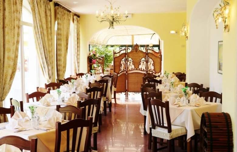 Maremonti - Restaurant - 5