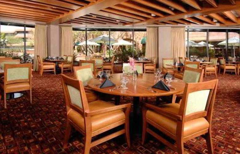Scottsdale Marriott Suites Old Town - Hotel - 0
