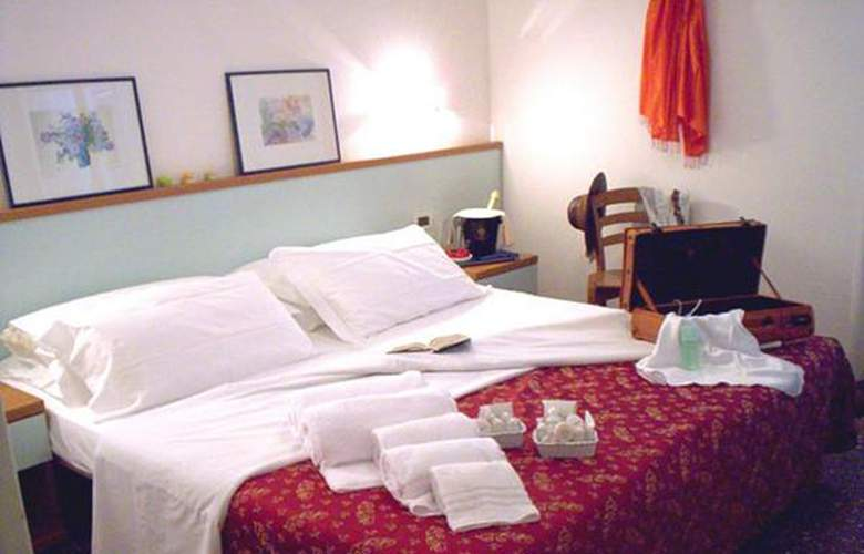 Mediterraneo - Hotel - 5