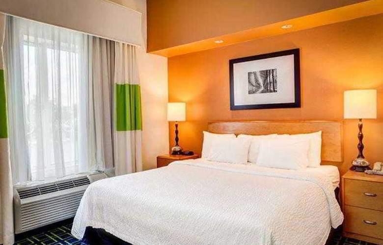 Fairfield Inn & Suites Indianapolis Noblesville - Hotel - 12