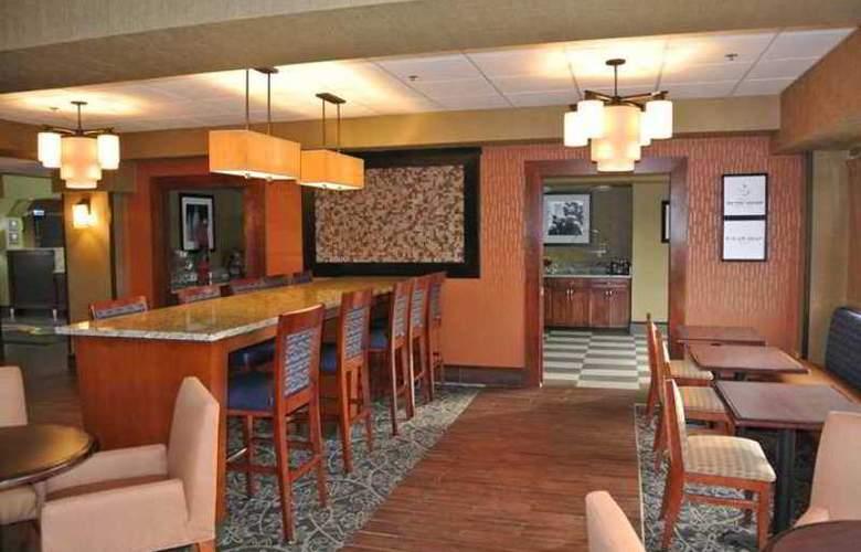 Hampton Inn Birmingham/Bessemer - Hotel - 11