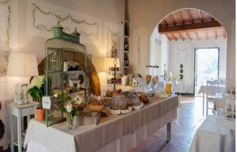 Il Castagnolo - Hotel - 2