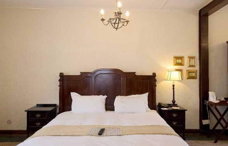 Troutbeck Resort - Room - 27