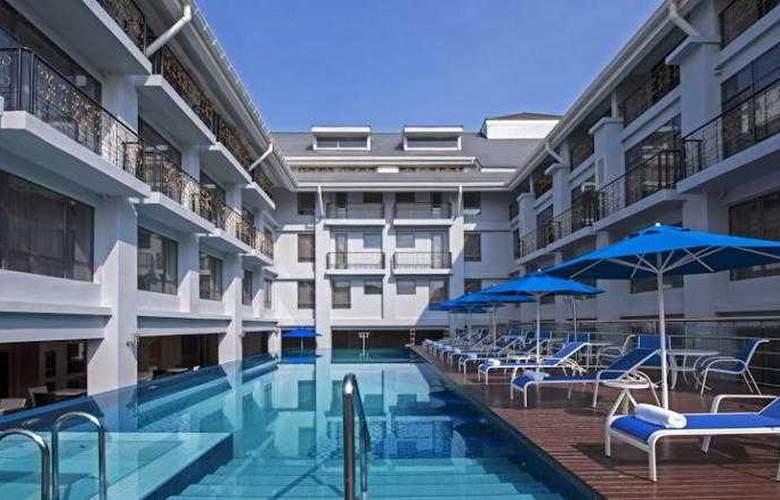The Royale Bintang Penang - Pool - 6