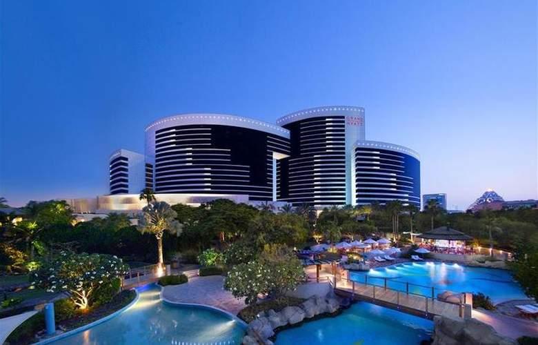 Grand Hyatt Dubai - Hotel - 36