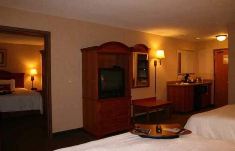 Hampton Inn Rapid City - Hotel - 5