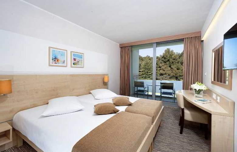 Zagreb - Room - 2