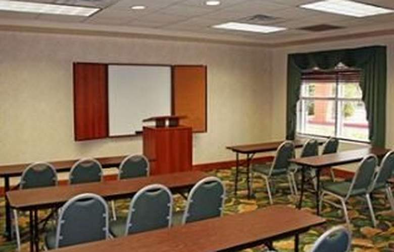 Mainstay Suites Fort Myers - Conference - 8
