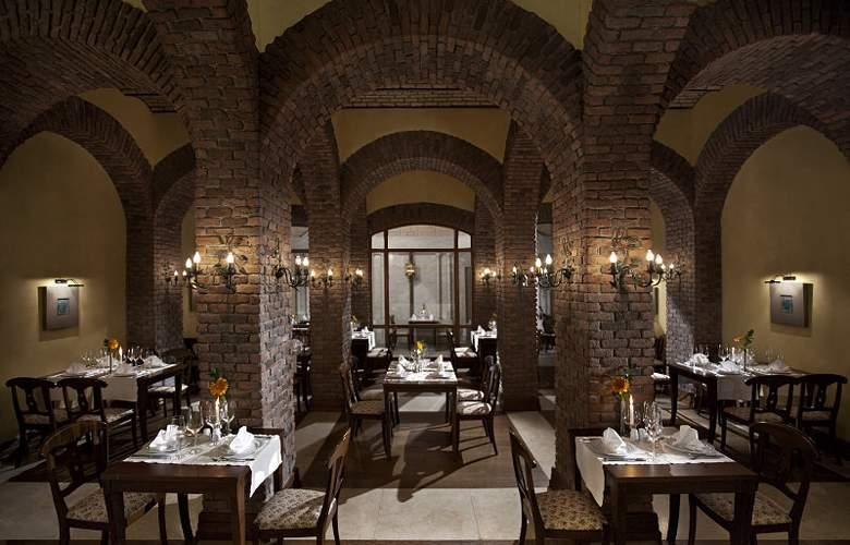 Kempinski The Dome - Restaurant - 9