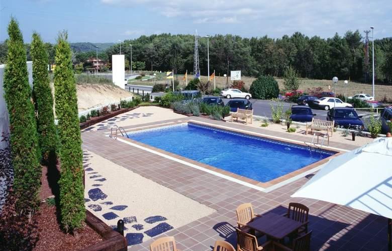 Hotel Sercotel Costabella - Pool - 25