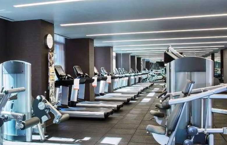 Hyatt Centric Times Square New York - Sport - 40
