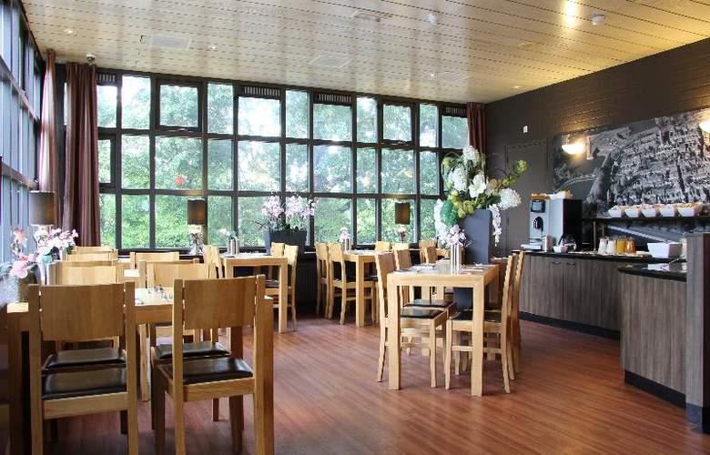Bastion Hotel Bussum-Zuid Hilversum - Restaurant - 17