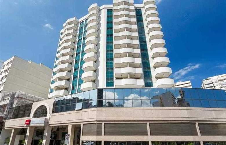 Mercure Botafogo Mourisco - Hotel - 0