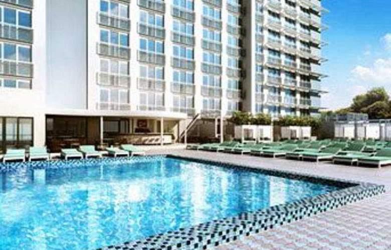 The Westin Fort Lauderdale Beach Resort - Pool - 6