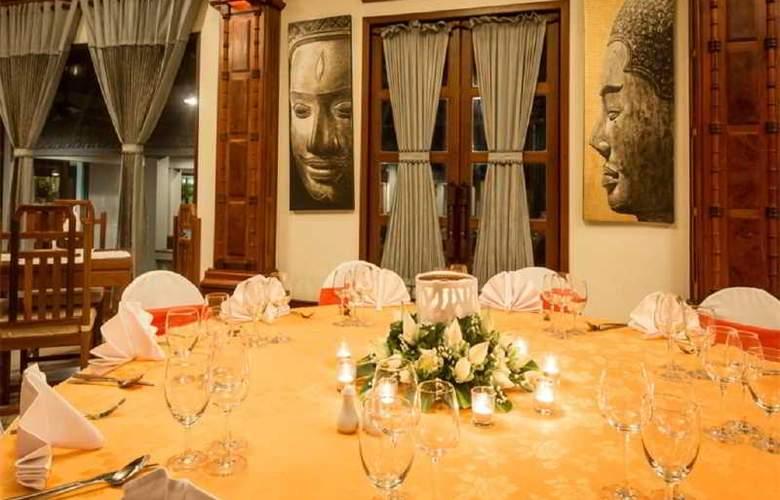 Empress Angkor - Restaurant - 14