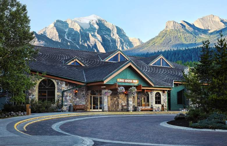 Lake Louise Inn - General - 2