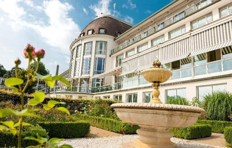 Park Hotel Bremen - Hotel - 7