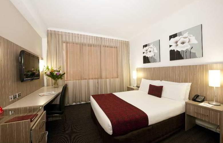 Metro Hotel Sydney Central - Room - 1