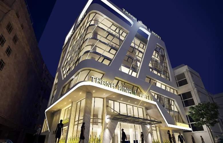 Thanh Binh 1 - Hotel - 0