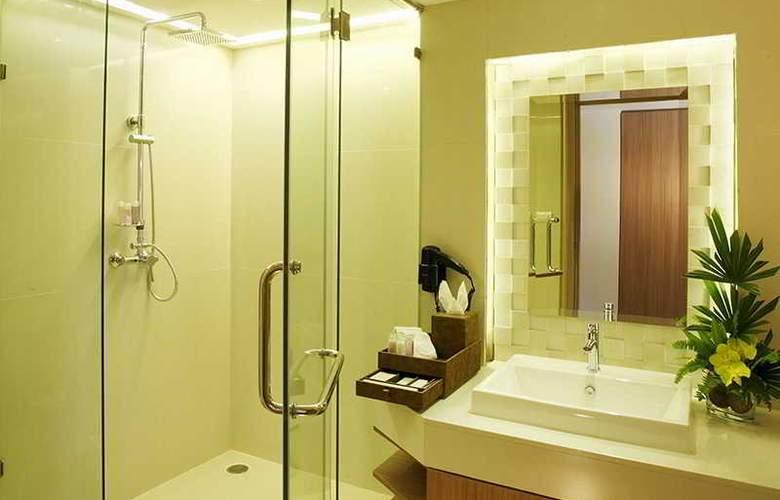 Centara Pattaya Resort - Room - 13