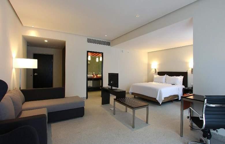Fiesta Inn Merida - Room - 59