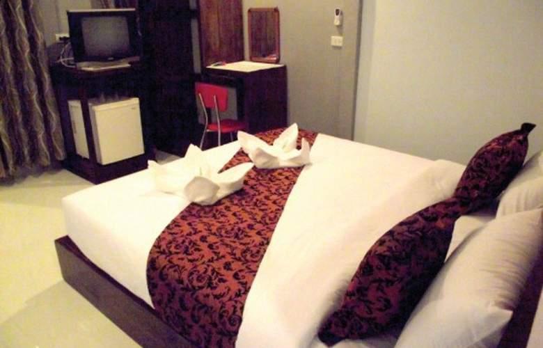 Krabi Romantic House - Room - 8
