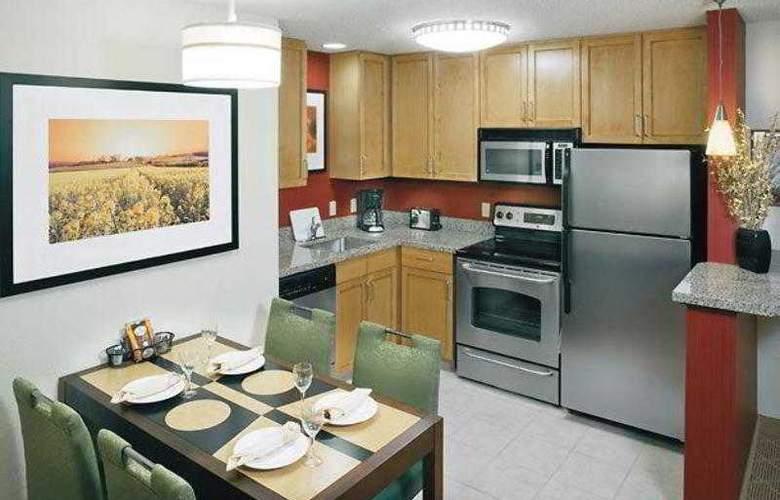 Residence Inn Oklahoma City Downtown/Bricktown - Hotel - 0