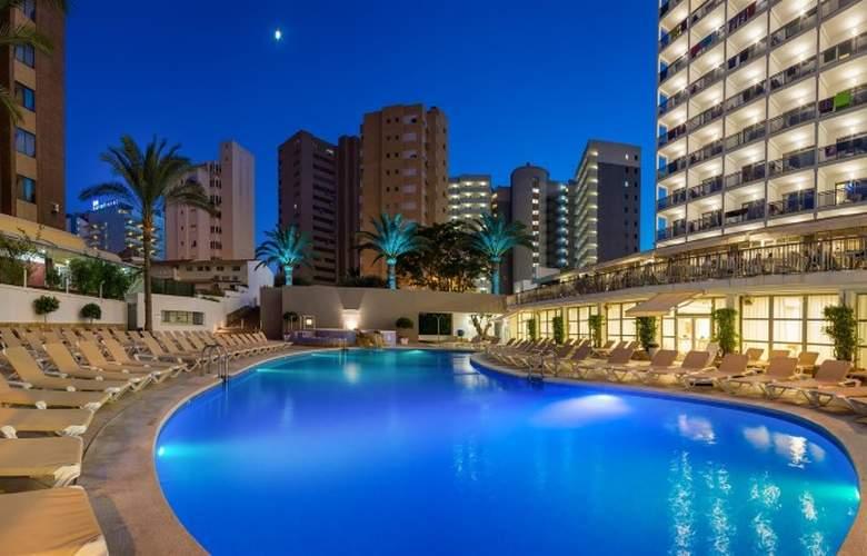 RH Princesa - Hotel - 0