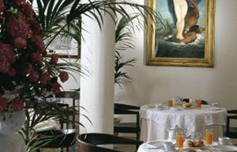 Palazzo Ricasoli - Restaurant - 1