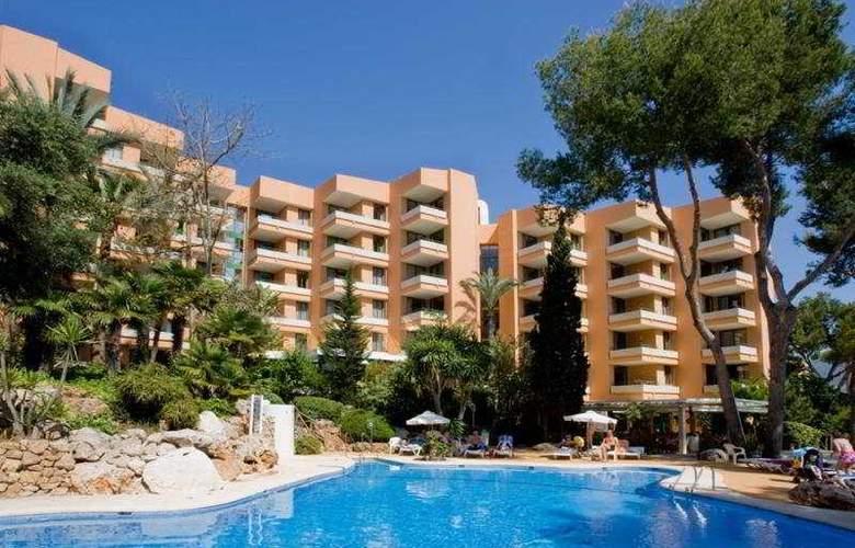 Apartamentos Globales Nova - Hotel - 0