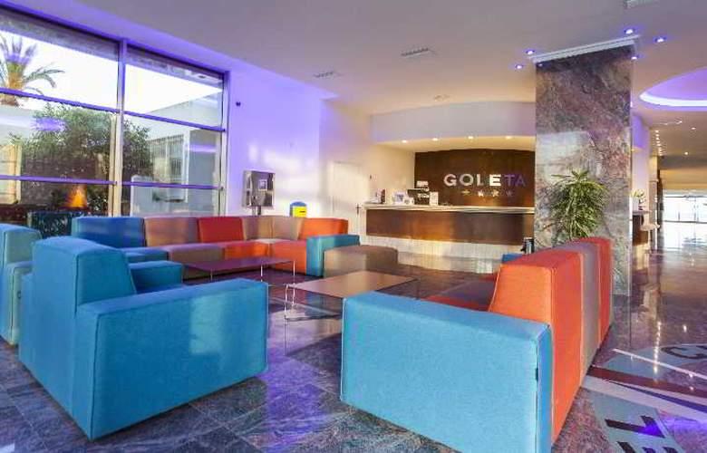 Sirenis Hotel Club Goleta & Spa - General - 10