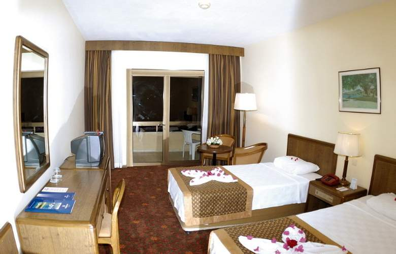 Ozkaymak World Incekum Alanya - Room - 3