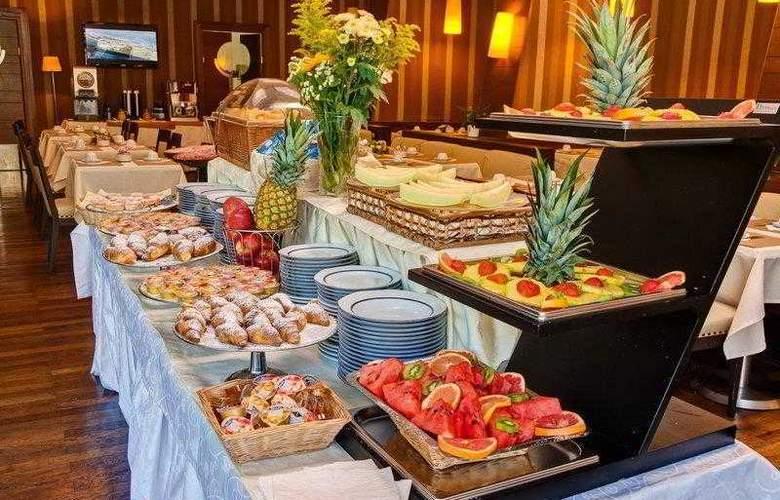 Best Western hotel San Germano - Hotel - 15