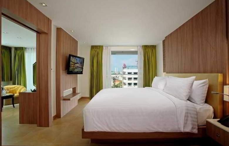 Centara Pattaya Resort - Room - 8