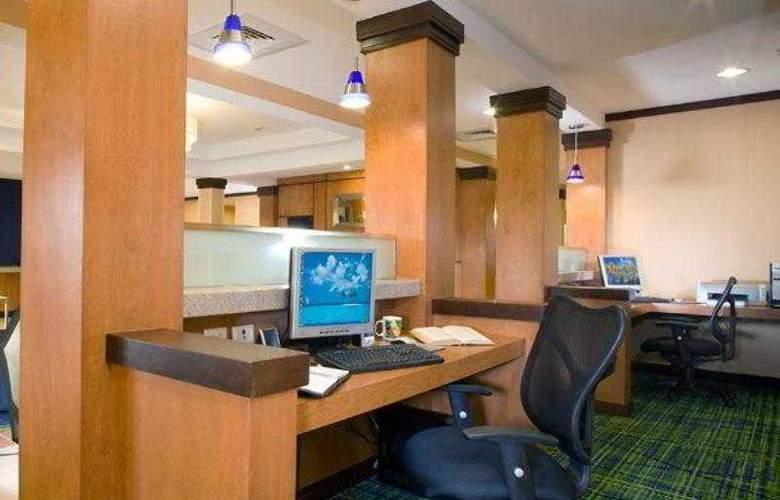 Fairfield Inn & Suites Dover - Hotel - 8