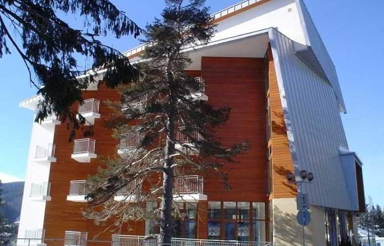 Dafovska - Hotel - 0