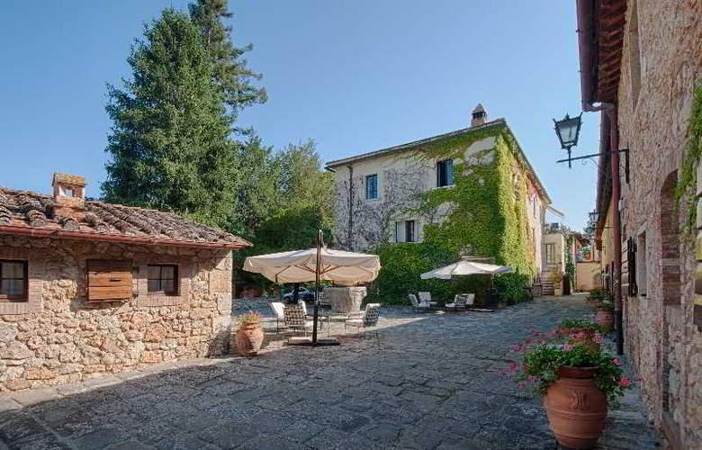 Borgo San Luigi - Hotel - 0