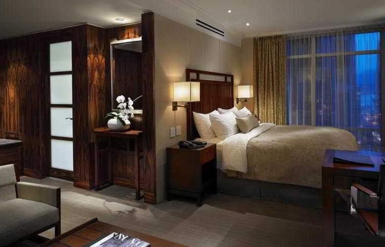Shangri-La Hotel Vancouver - Room - 7