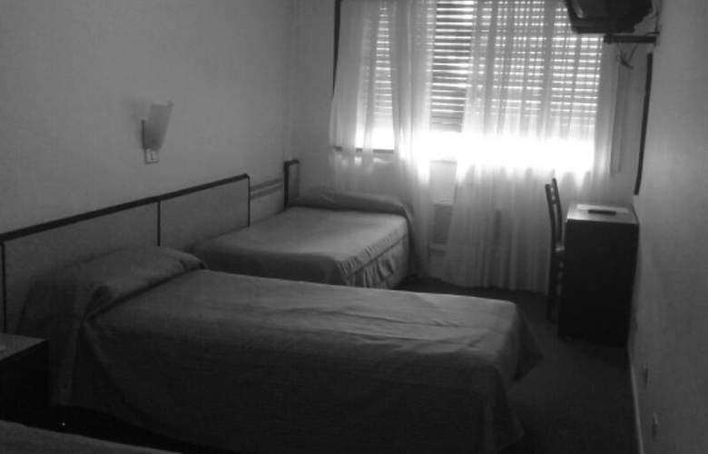 Gran Hotel Orly - Room - 26