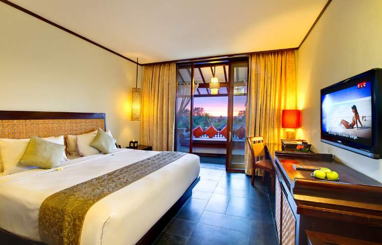 Kuta Seaview Boutique Resort & Spa - Room - 0