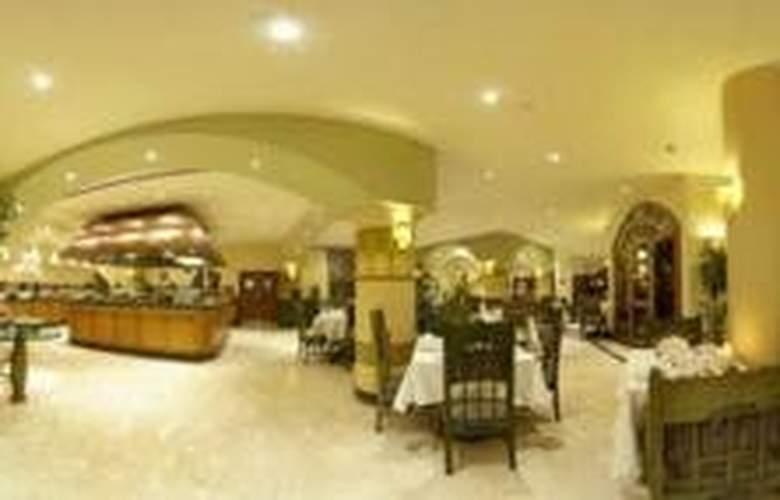 Steigenberger Nile Palace Luxor - Restaurant - 4