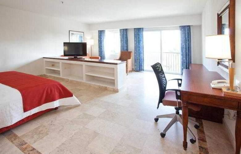 Gamma Plaza Ixtapa - Room - 16