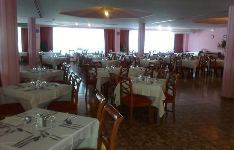 Don Bigote - Restaurant - 2