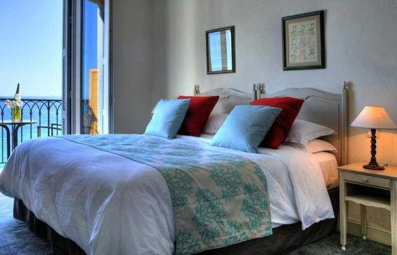 La Perouse Nice - Room - 3