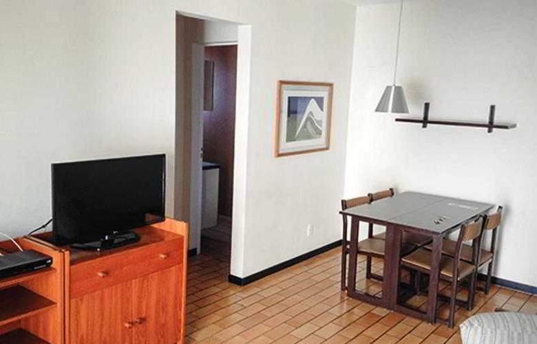 Alameda Apart Hotel - Room - 2