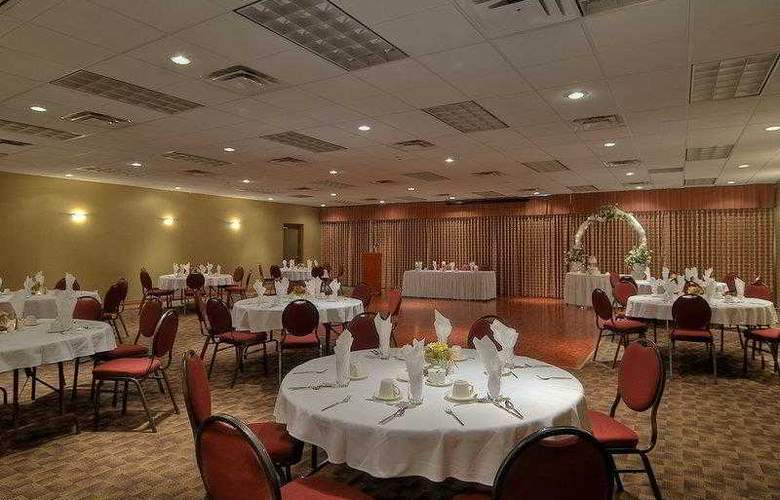 Best Western Plus The Westerly Hotel & Conv Cntr - Hotel - 25
