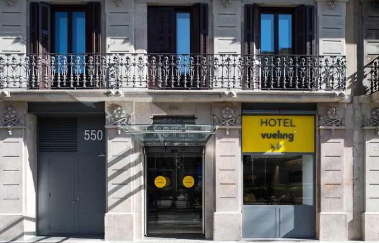Catalonia Gran Via BCN - Hotel - 4