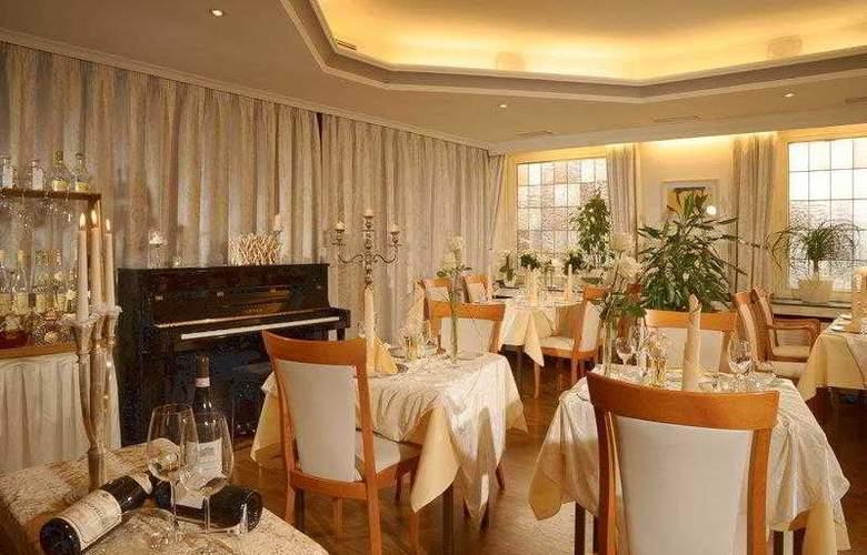 Best Western Parkhotel Oberhausen - Hotel - 9
